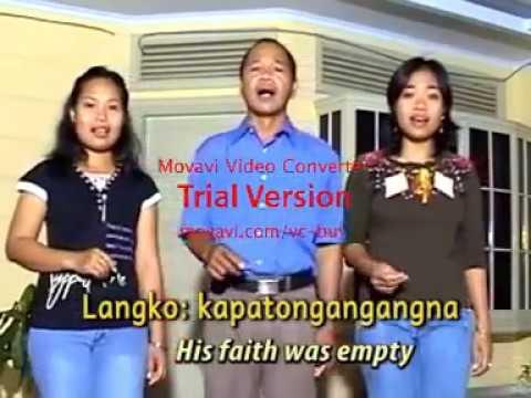 Lagu Daerah Seko : Tau Ung Suki