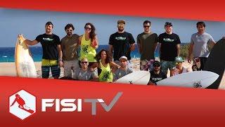 Visintin & co. si preparano a Fuerteventura