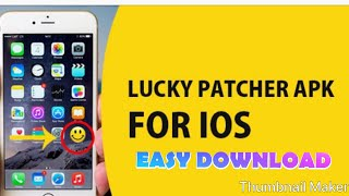 HOW TO DOWNLOAD LUCKY PATCHER IN IPHONE
