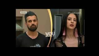 Youweekly.gr: Power of Love- Η Τζούλια δεν δίνει καμιά ευκαιρία στον Αντρέα!