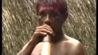 Documentary - Amazon's native tribe (Brazil 2009)