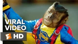 Monkey Up VIRAL VIDEO - Monty's Top Ten Acting Tips (2016) - John Ratzenberger Movie HD