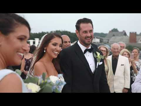 Stephanie & Bobby Sanborn | Wedding Highlight (Dan + Shay - Speechless)
