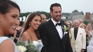 Stephanie & Bobby Sanborn | Wedding Highlight (Dan + Shay - Speechless) Video