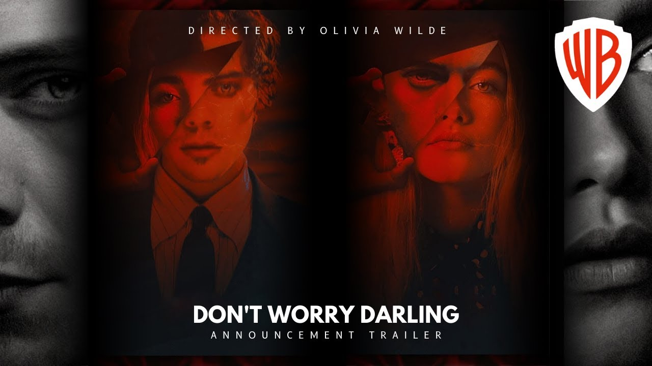 Harry Styles and Florence Pugh Heat Up First 'Don't Worry Darling ...