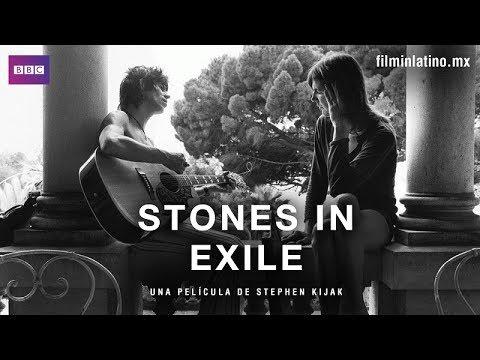 Stone In Exile, en FilminLatino