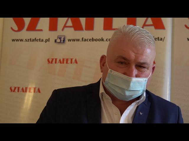 Bogusław Tofilski, Sołtys Roku Powiatu Niżańskiego