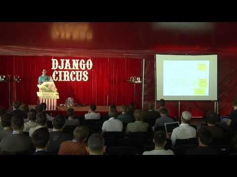 Image from DjangoCon EU 2013: Daniel Greenfeld - Keynote