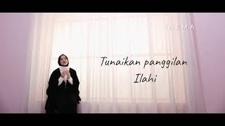 Gambar cover SABYAN - ALLAHUMMA LABBAIK | OFFICIAL LYRIK VIDEO