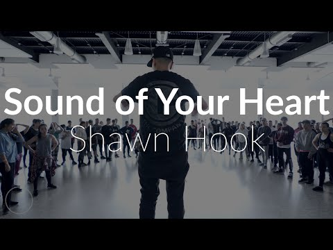 JekaJane | Sound of Your Heart | Shawn Hook