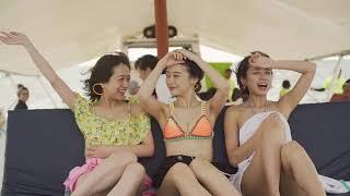アイドルグループAKB48のメンバー、大西桃香、篠崎彩奈、横山結衣が、満足度No.1のオプショナルツアーであるアイランドホッピング(3島巡り)をご紹介! 天国に近いと言 ...