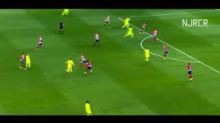 #leo messi vs cristano ronaldo# skills &goals
