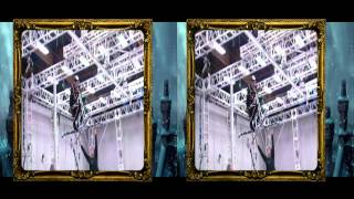 The Making of Disney's A Christmas Carol in 3d