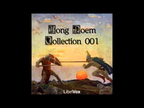 Long Poems Collection 001 (FULL Audiobook)