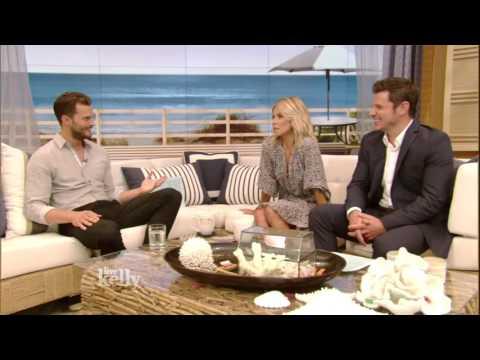 Jamie Dornan's Award-Winning Buns