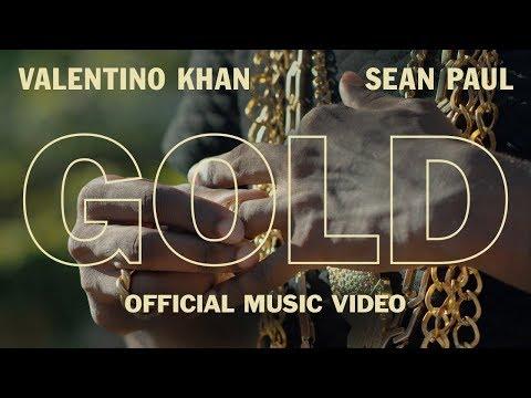 Valentino Khan & Sean Paul - Gold