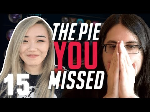 Imaqtpie - LISHA FINALLY SNAPS AT ME... I MUST RE-OBTAIN HER LOVE! THE PIE YOU MISSED #15