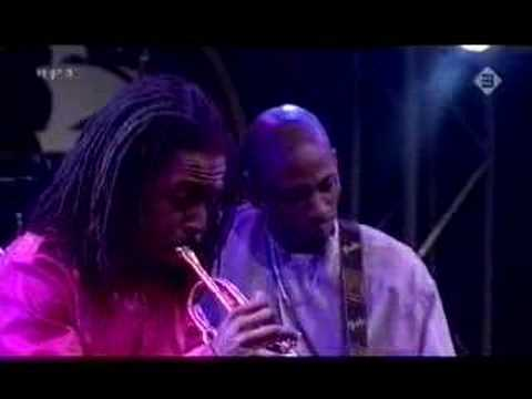 Roy Hargrove & The RH-factor-I stay 2003