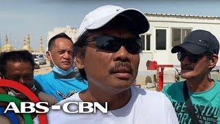 Ilang negosyanteng Pinoy sa Kuwait umaaray sa epekto ng COVID-19   TV Patrol