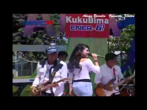 Via Vallen Terbaru 2015 Dangdut Koplo Hot - POKOKE JOGET