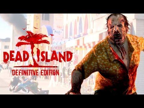 DEAD ISLAND #11 - Zumbi GIGANTE no ESGOTO (CO-OP PT-BR)