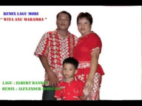Lagu Mori Remix Wita Anu Maramba  Dj  Alexander Mowendu