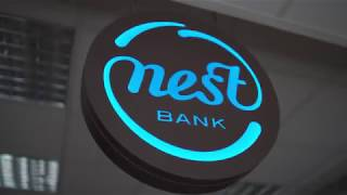 Nest Bank & ClickMeeting Case Study - How webinars make Nest Bank's managers smile