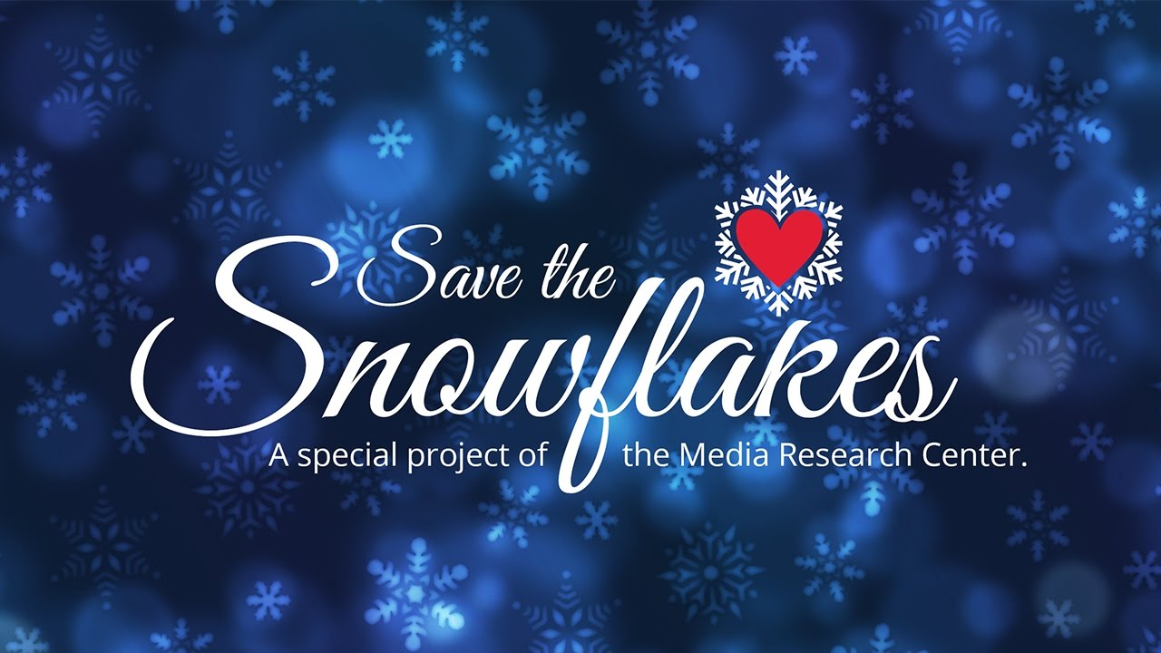 Save the snowflakes.org