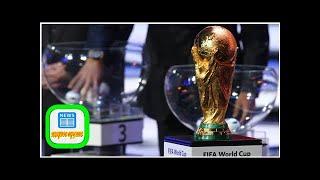 Der Spielplan der Fußball-WM 2018 in Russland