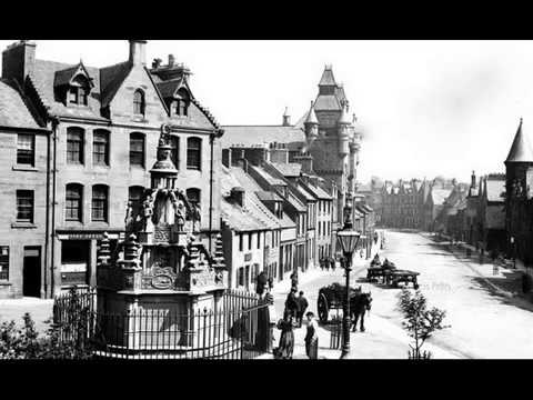 Old Photographs Linlithgow West Lothian Scotland