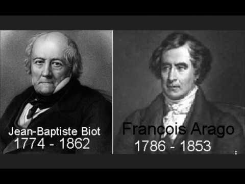 Jean Baptiste Biot Francois Arago Samuel Rowbotham eric Dubay Camp Vell Campvey Camprey Bartolo 13