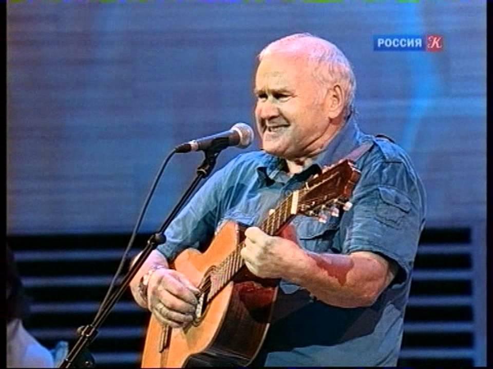 Владимир Туриянский — Геофизическое танго.