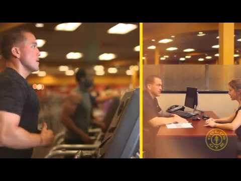 Arlington, MA Gold's Gym  Health Club Employees Testimonial to Fitness and Weight Loss