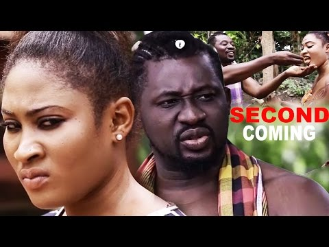 Second Coming Season 3  - Latest 2017 Nigerian Nollywood Movie