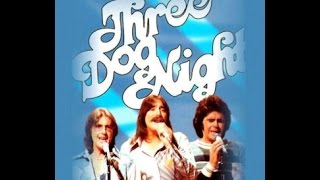 Three Dog Night - Live