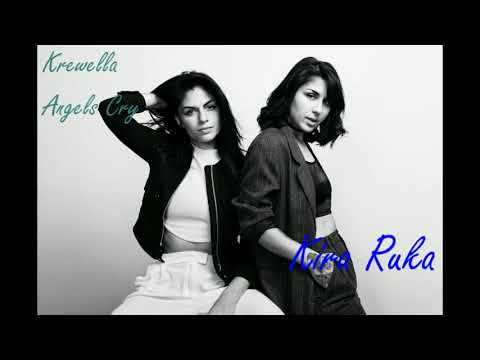 Krewella~Angels Cry (Official Audio)