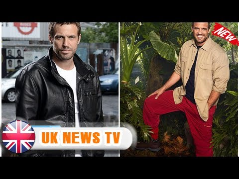 I'm a celeb's jamie lomas hoping for eastenders return after stint in jungle |UK News TV