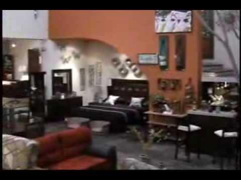 Muebles itika verano 2013 youtube - Catalago de muebles ...