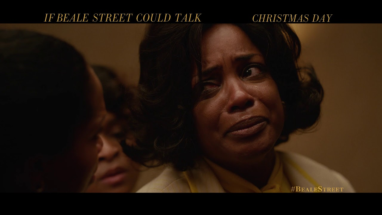 If Beale Street Could Talk - Moment - Now Playing in Select Cities