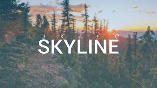 Ukiyo - Skyline | Vlog-Music