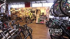 Danny's Cycles Bike Shop in New York NY for Bike Parts and Cycle Gear