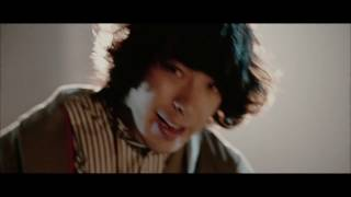 KANA-BOON 『Fighter』