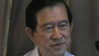 Interview with Dr Art Ong Jumsai : 1 of 8