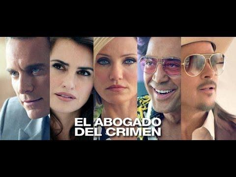 El Abogado del Crimen la Reseña de Sergio Zurita