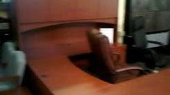 Office Furniture Showroom, Long Island, New York