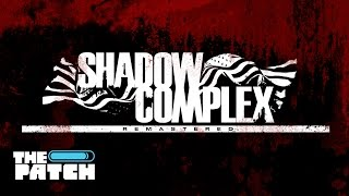 Shadow Complex - The Patch Game Club