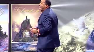 """Apostle H. Daniel Wilson  """"A Divine Turnaround"""" 1/6/13"""