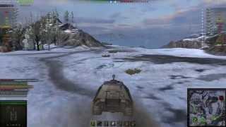 Jagdpanther II: ПТ танкует-тяжи ныкаются...