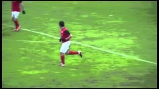 Vald.Montecatini-Foligno 4-2 Serie D Girone E