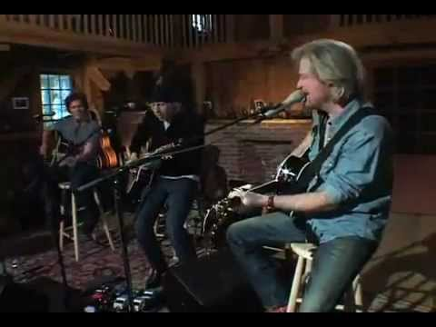 Bacon Brothers, The -- It's All Over Now [Live from Daryl's House #16-01]